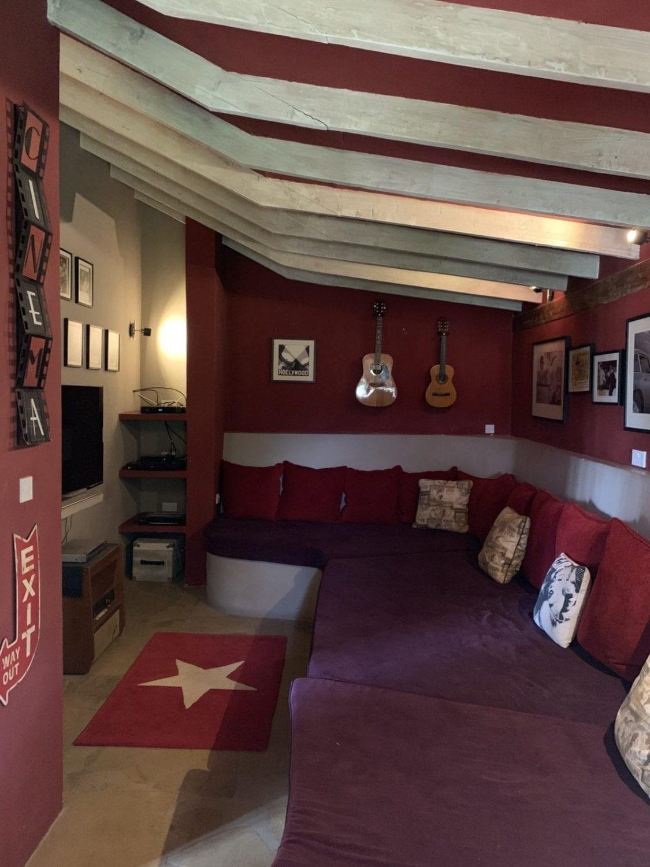 Ol Bobongi - Interior