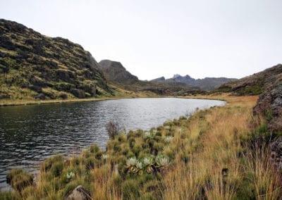 Ol Bobongi - Landscapes